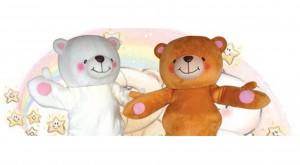 forever-friends mascot