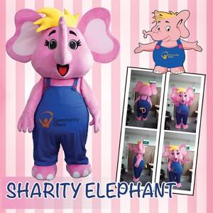 sharity mascot 4