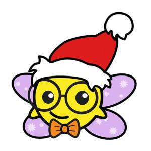 Puffy Mascot