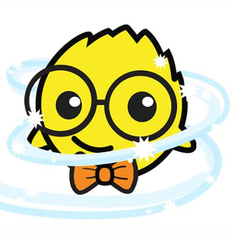 Puffy mascot1