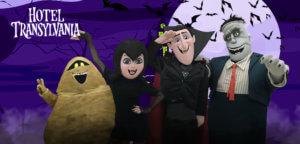 mascot halloween